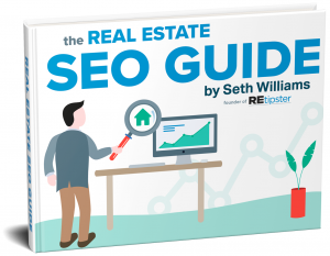 real estate seo guide