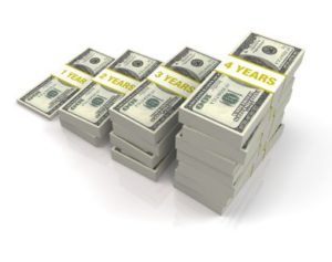 how seller financing works