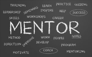 mentor coach