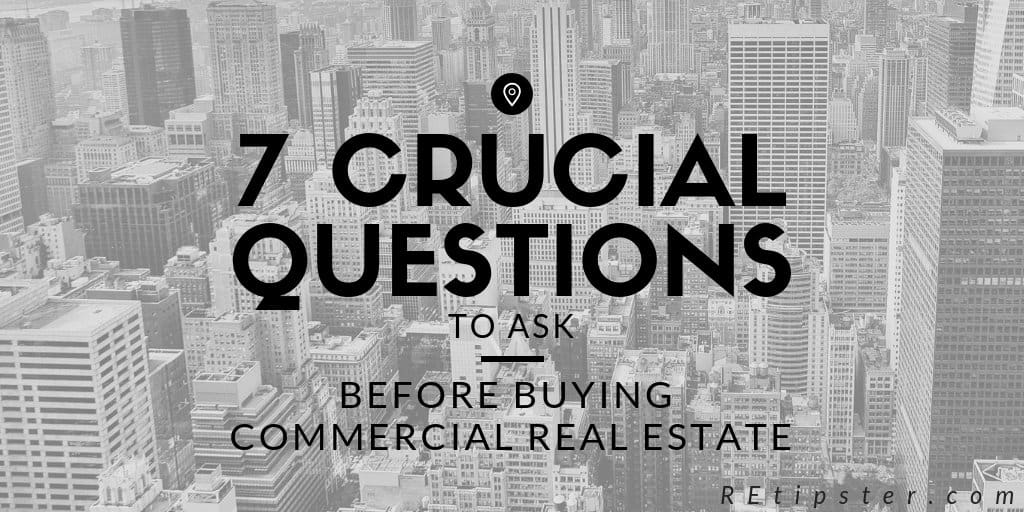 7 Crucial questionsto ask