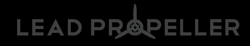 LeadPropeller_logo_gray