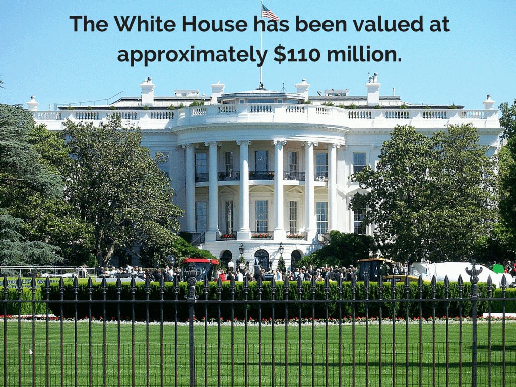 1. White House
