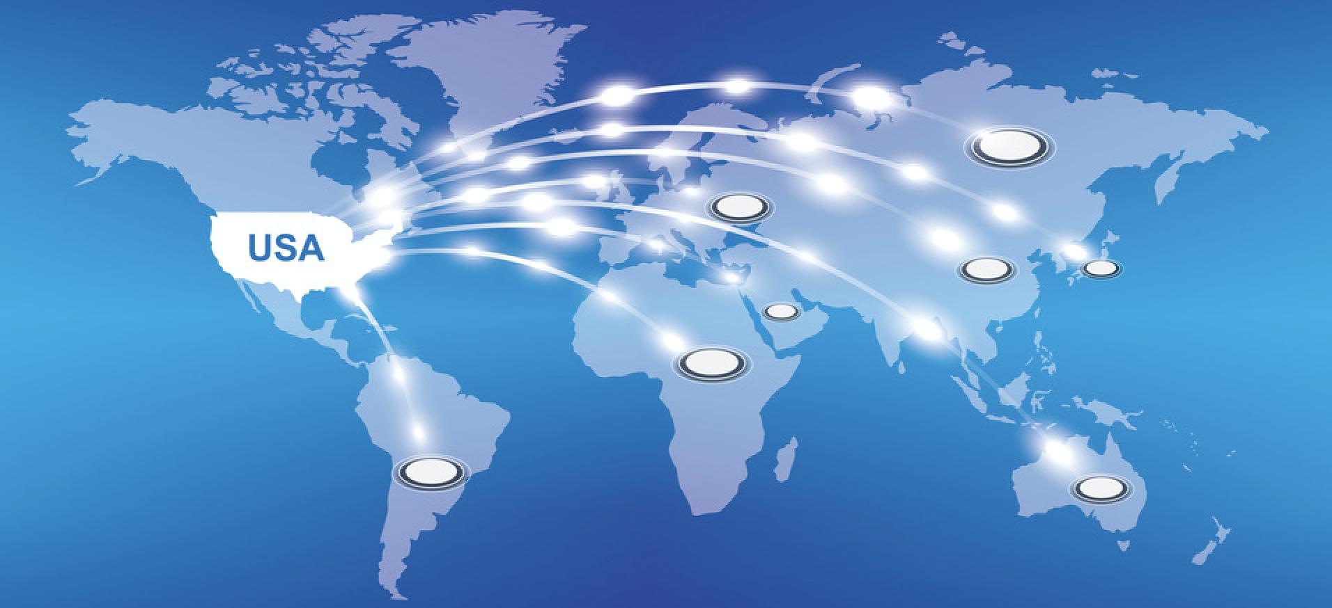 International Real Estate Investing