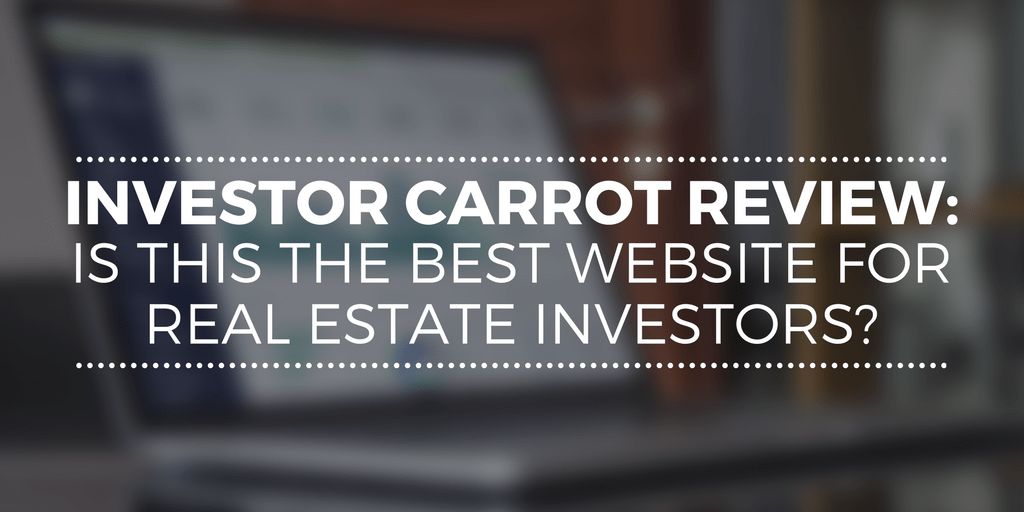 investor carrot review-