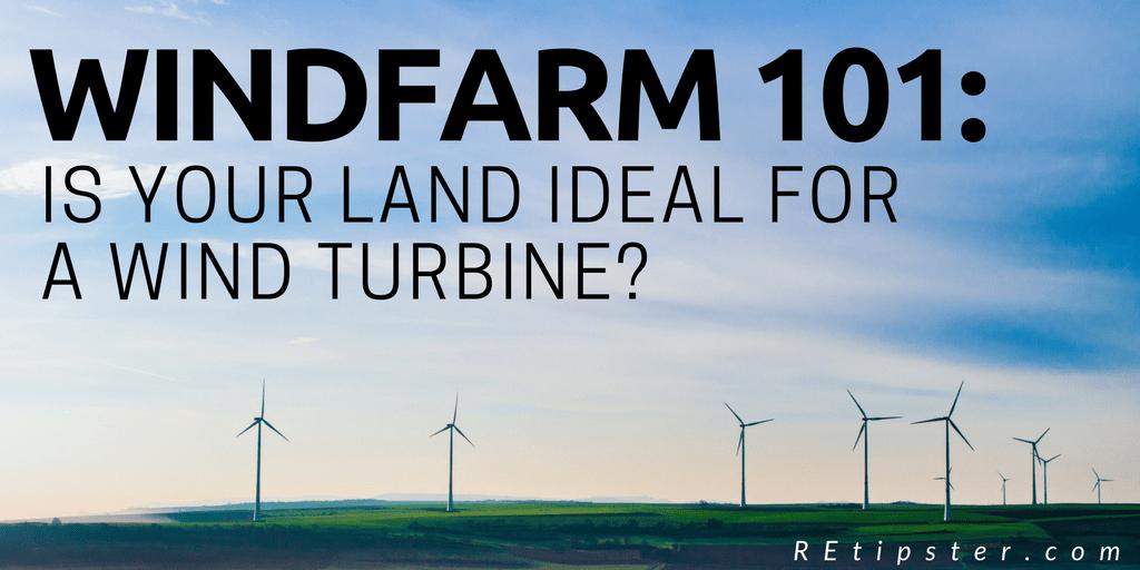 windfarm 101