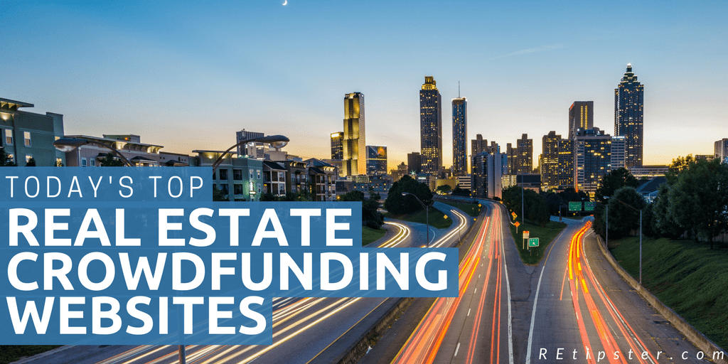 Real Estate Crowdfunding Websites