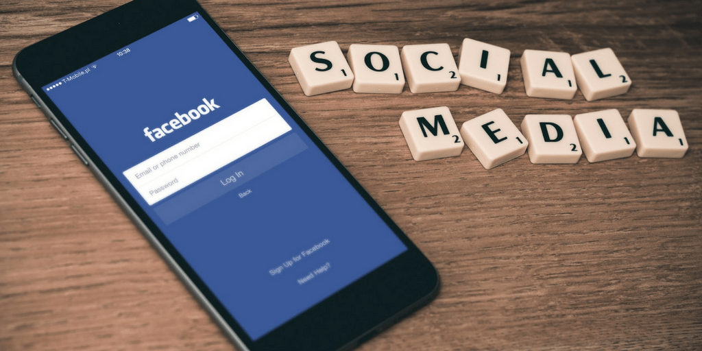 real estate facebook pages to follow