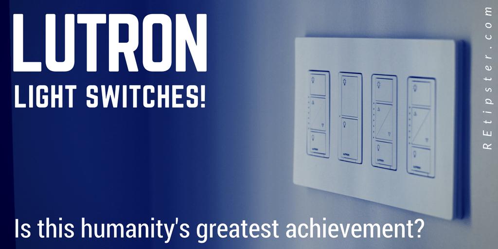 lutron light switches