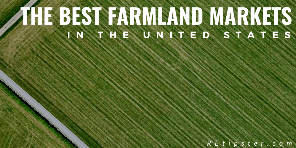 best farmland markets