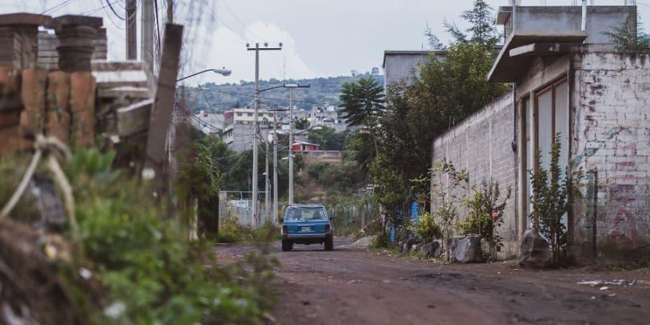 low income neighborhoods