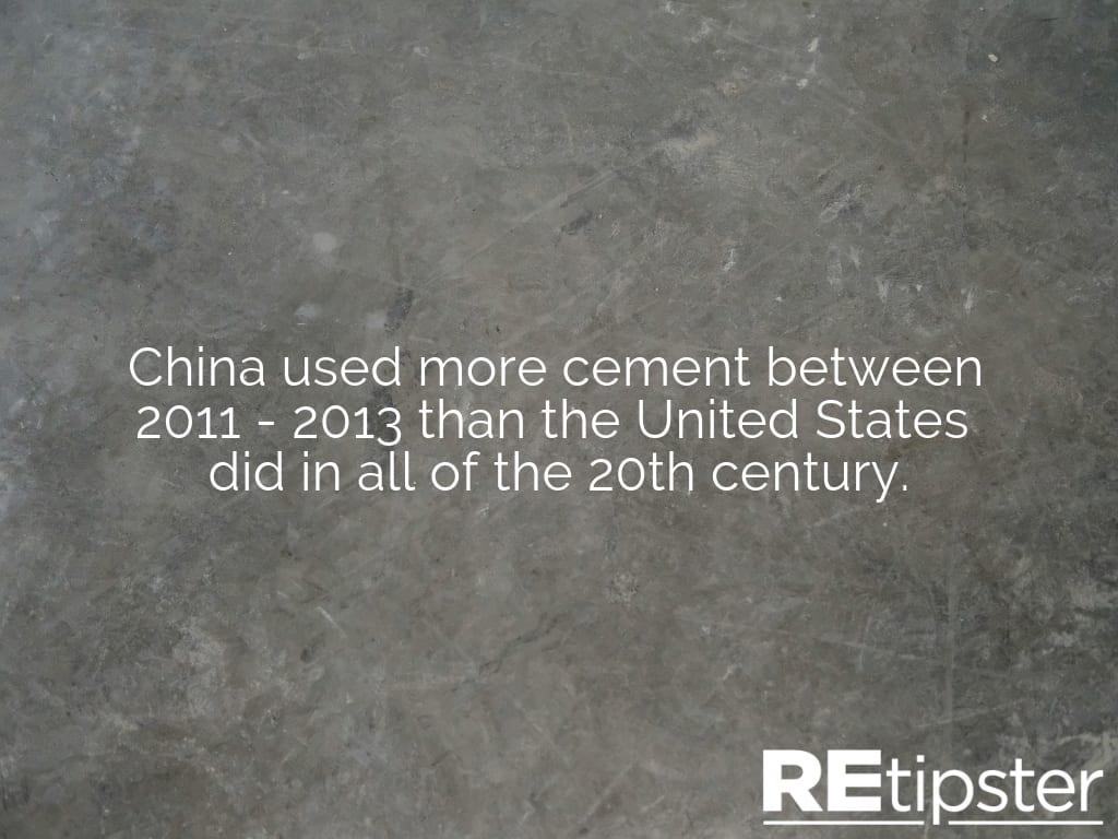 China Cement
