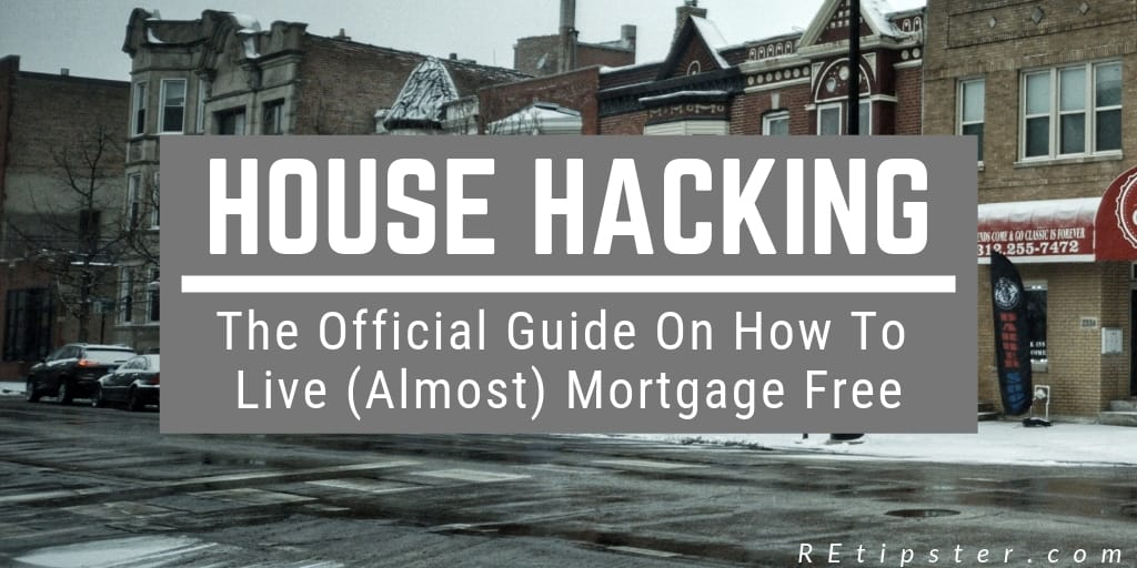house hacking official guide