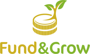 fund and grow logo