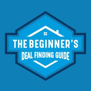 the beginner's deal finding guide
