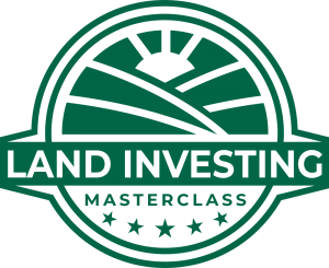 REtipster Land Investing Masterclass LOGO