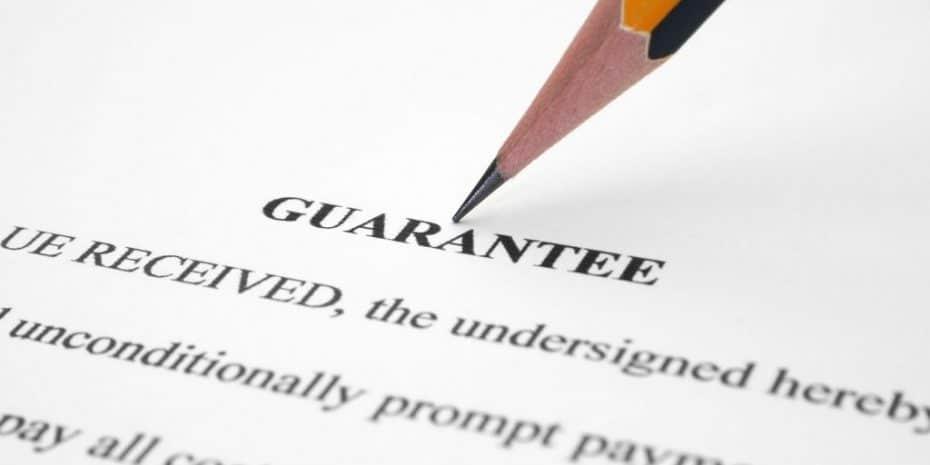 loan limited guarantee