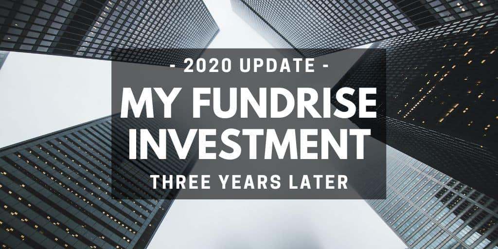 2020 Update Fundrise