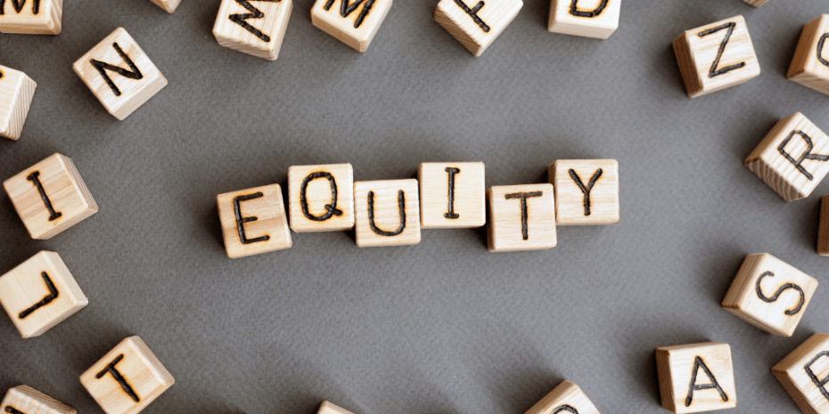 equity blocks