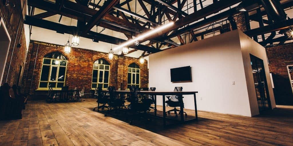triple net lease office