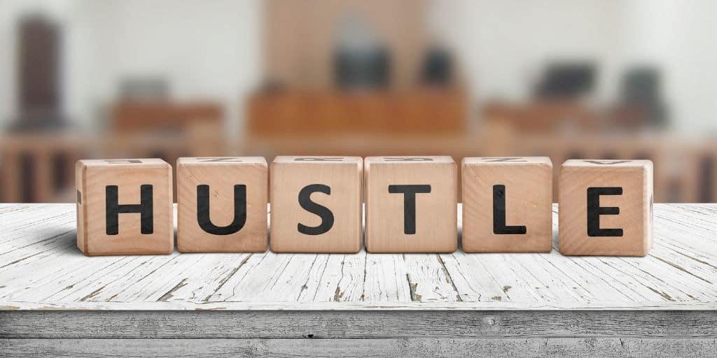 active investor hustle