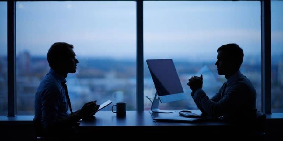 active investor work
