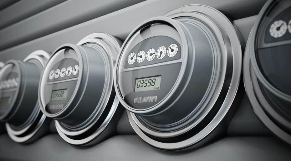 separately metered utilities
