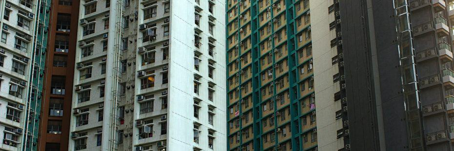 apartment building depreciation
