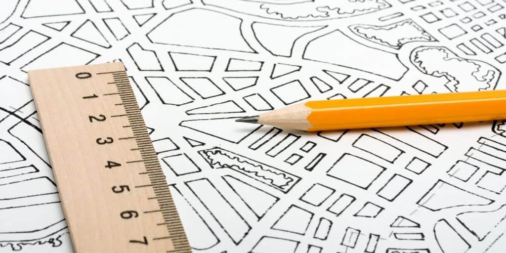 city planning entitlement