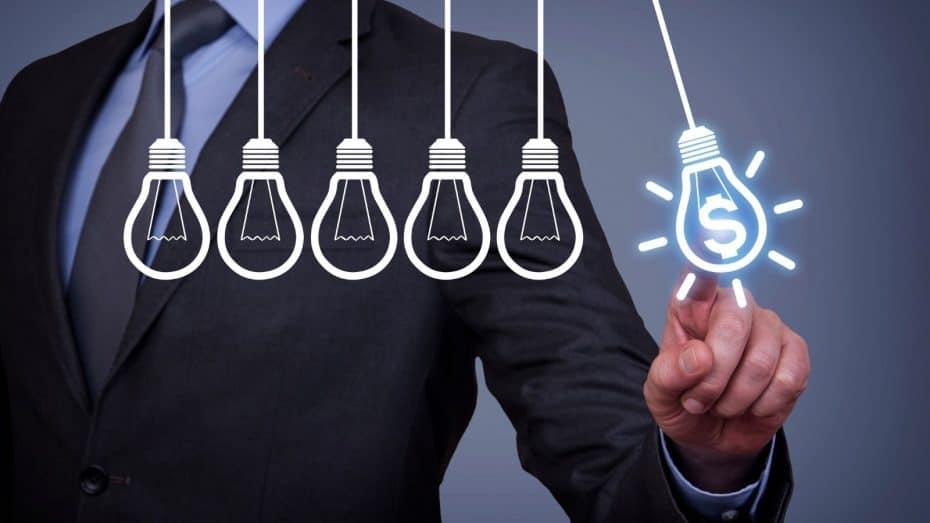 creative financing ideas