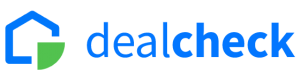 dealcheck logo