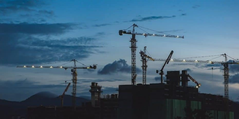new construction costs