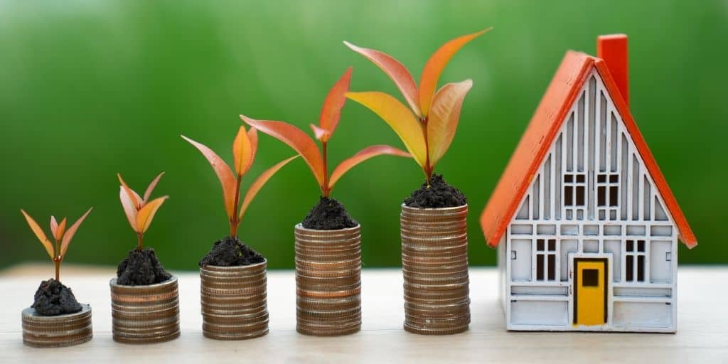 real estate investing tight budget
