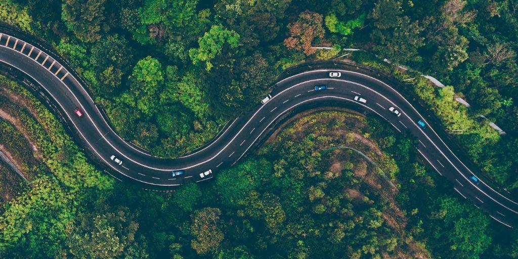 road approval land entitlement