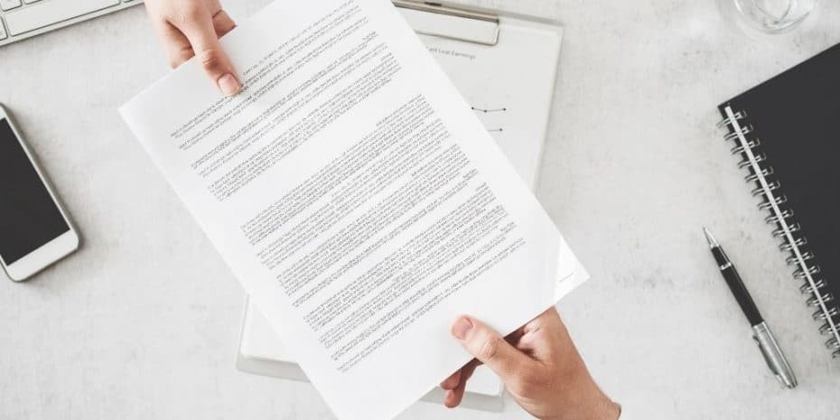 real estate wholesaling contract
