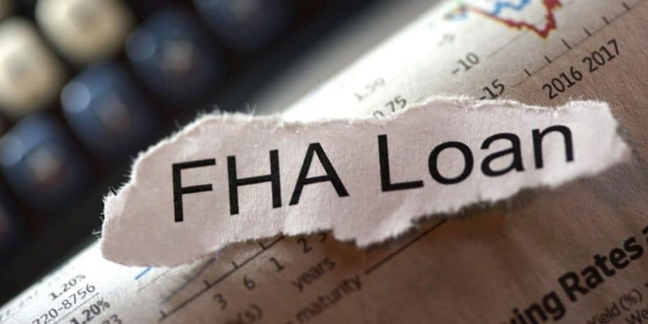 how fha loans work