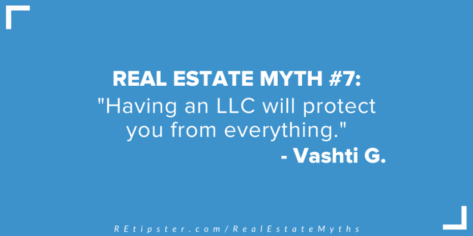 real estate myth 7