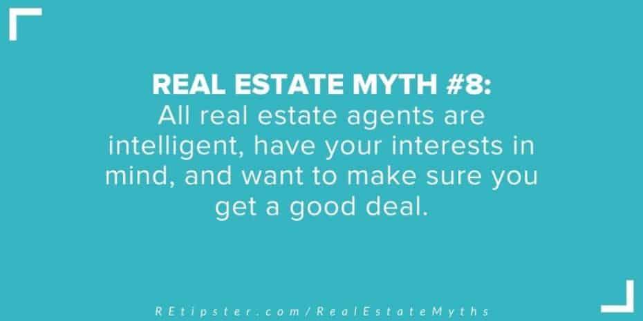 real estate myth 8