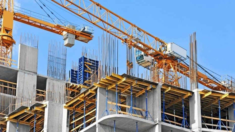 sba commercial construction
