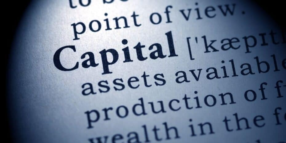 land investing capital