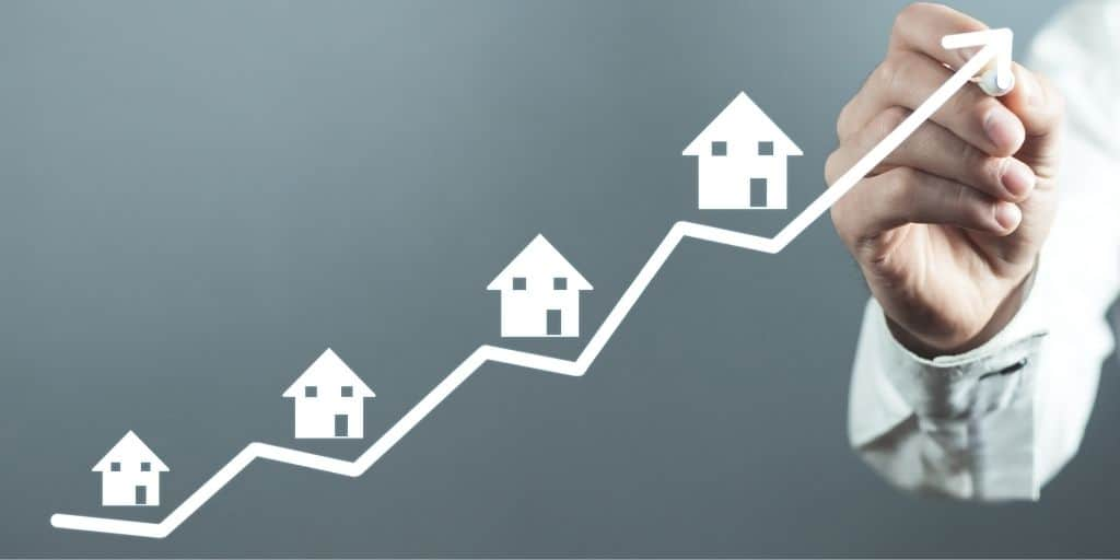 real estate retirement growth