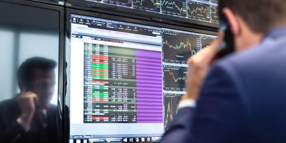 REIT stock market
