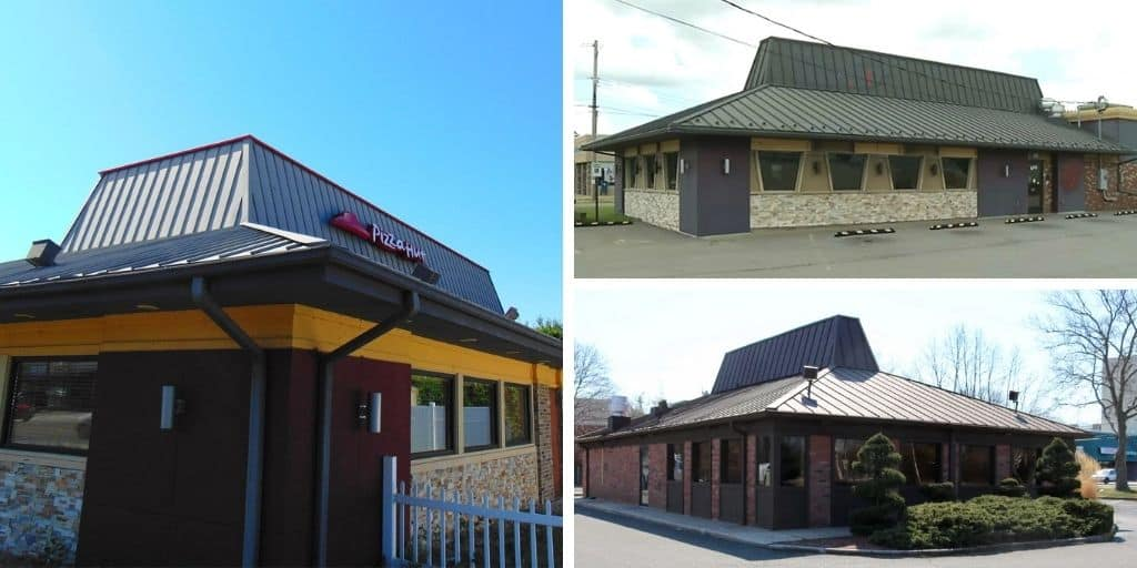 combination roof examples