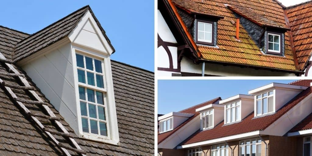 dormer roof examples