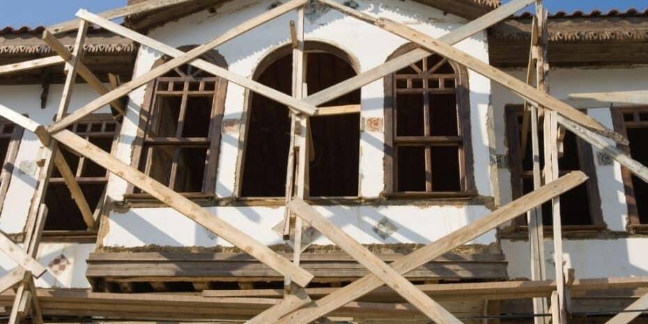 fair market rental value renovation
