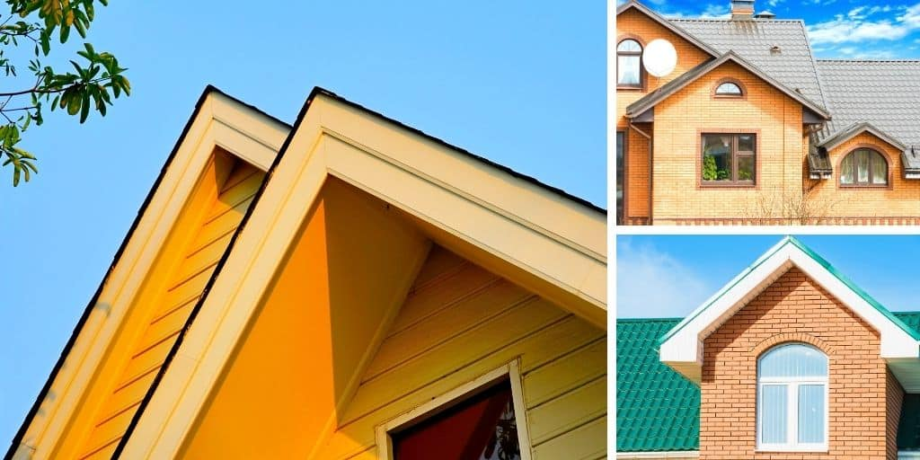 gable roof examples