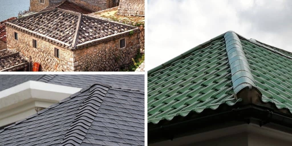 hip roof examples