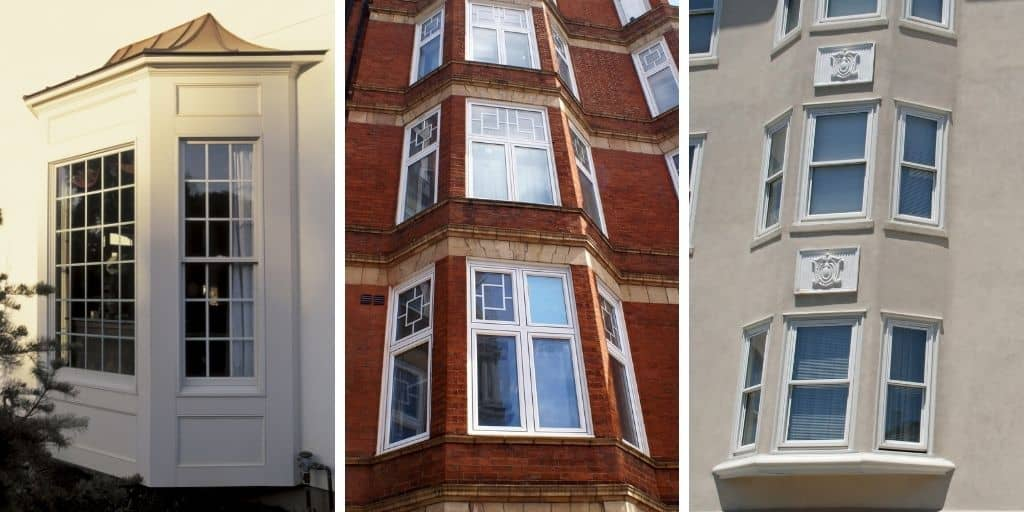 bay window examples