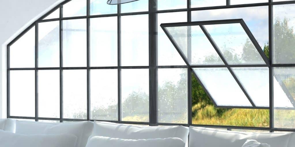 center pivot window example
