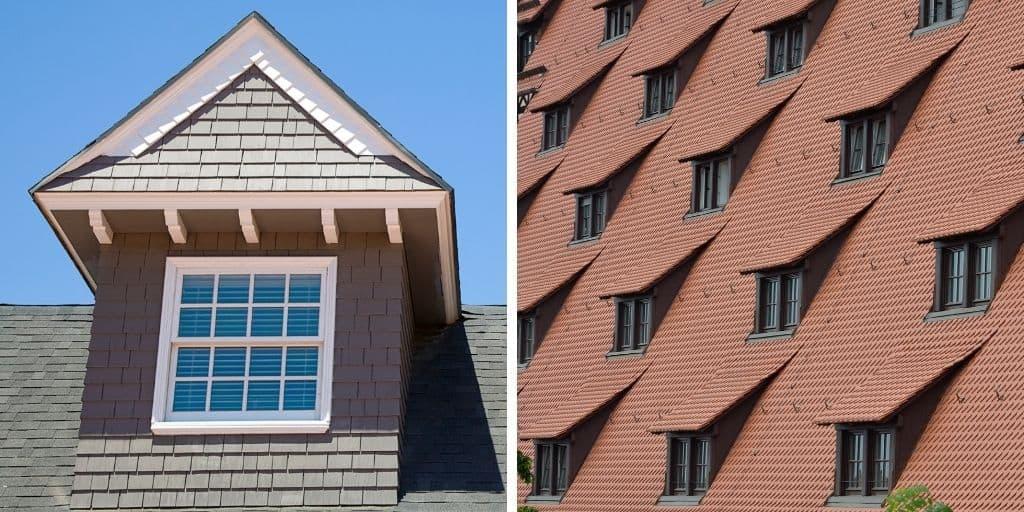 dormer window examples