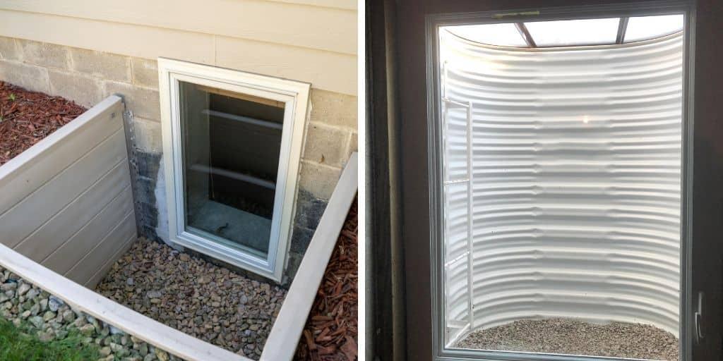 egress window examples